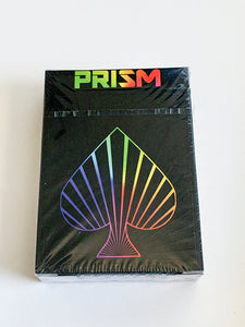 Prism Night (minor tuck damage)