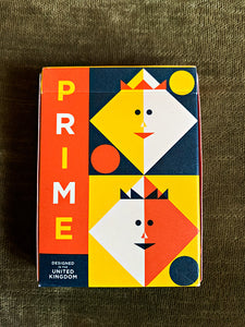 Prime (opened)