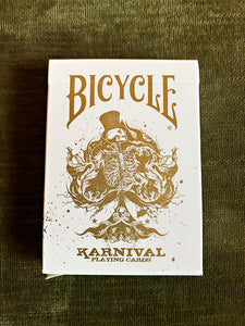 Karnival Original Gold Limited Edition (opened)