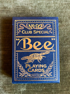 Bee Premium Club Special (opened)