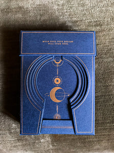 Luna Moon Deluxe Blue (opened)