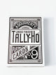 Tally Ho Original Circle Back White (opened)