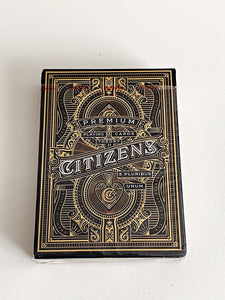 Citizens (opened)