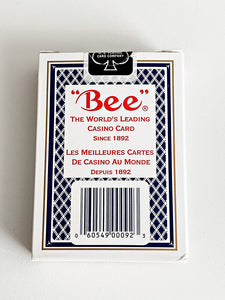 Bee Cartes à jouer (opened)