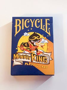 Monkey King (opened)