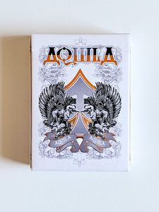 Aquila - Deck of the Year 2014 (opened)