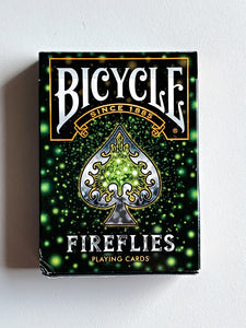 Fireflies (opened)