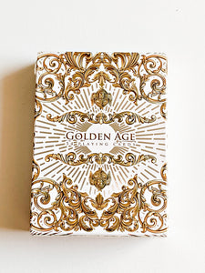 Golden Age Winter (opened)