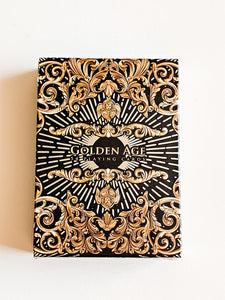 Golden Age Black (opened)