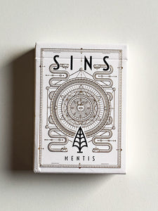 Sins Mentis (opened)