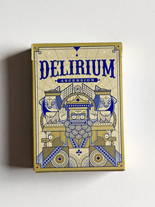 Delirium Ascension (opened)