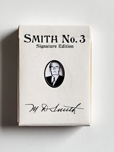 Smith No. 3 (opened)