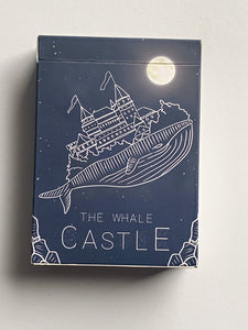 The Whale Castle (opened)