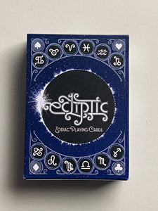 Ecliptic Limited Edition (opened)
