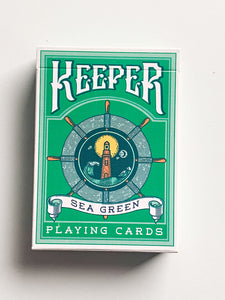 Keepers Green (opened)