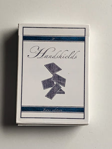 Handshields Jeans (opened)