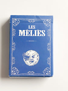 Les Melies Conquest Blue (opened)