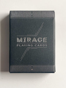 Mirage V3 Eclipse (opened)