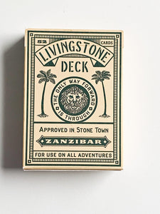 Livingstone (opened)