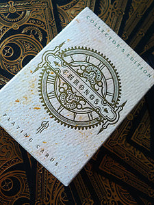 Chronos Collector's Edition Limited Edition
