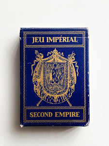Jeu Imperial Second Empire (opened)