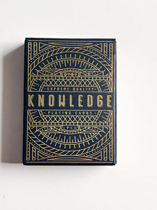 Knowledge (opened)