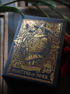 Hunters of York Master #852 of 2500