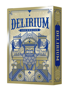 Delirium Ascension