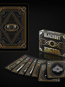 Blackout Kingdom