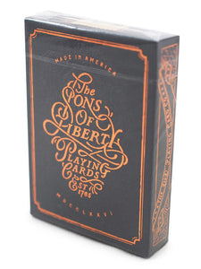 Sons of Liberty Copper