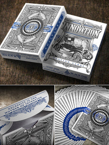 Innovation 4 Deck Bundle