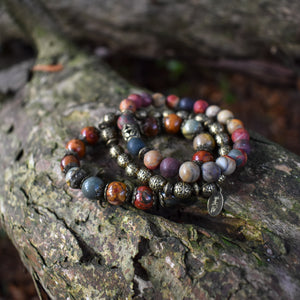 Endurance Stacking Bracelet