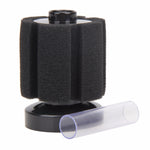 Aquarium Filter Biochemical Sponge Fish Tank Air Pump Aquarium Filtration Filter For Acquatic Filters Accessories