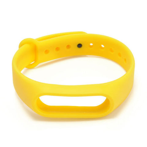 Original Wrist Band w/ Metal Buckle Replacement For Xiaomi Mi Band