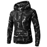 Men Hoodies 2018 Fashion 3D Pullover Men Sweatshirt Slim Fit Tracksuit Plus Size
