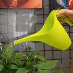 Indoor Watering Can For Plants Flowers Plastic Watering Can 1L- Long Spout