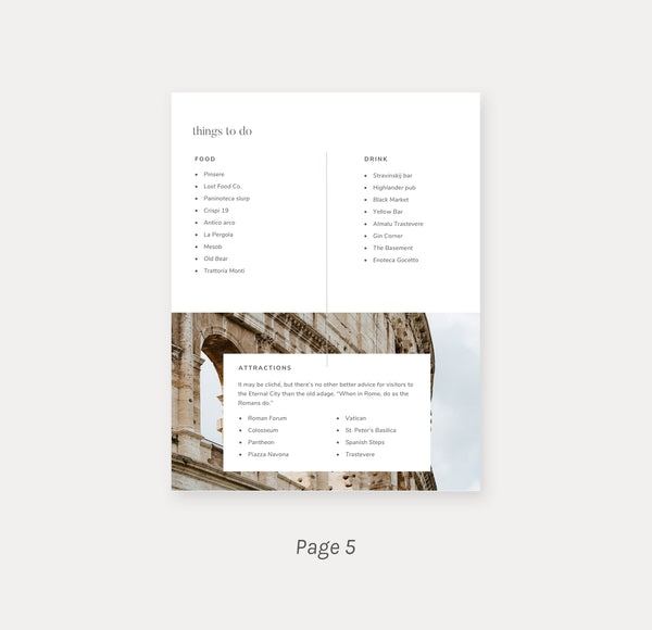 guests templates for airbnb