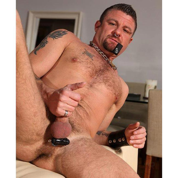 Remote Control Vibrating Cock Ring