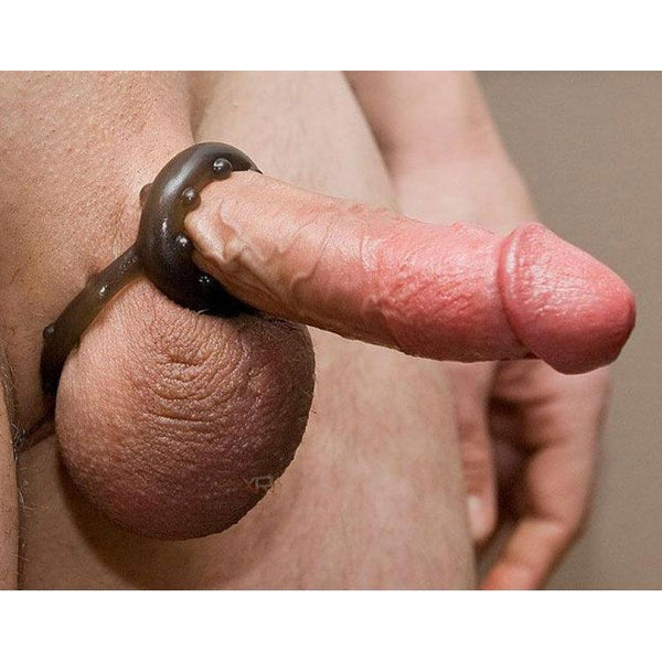 The Enhancer Cock Ring