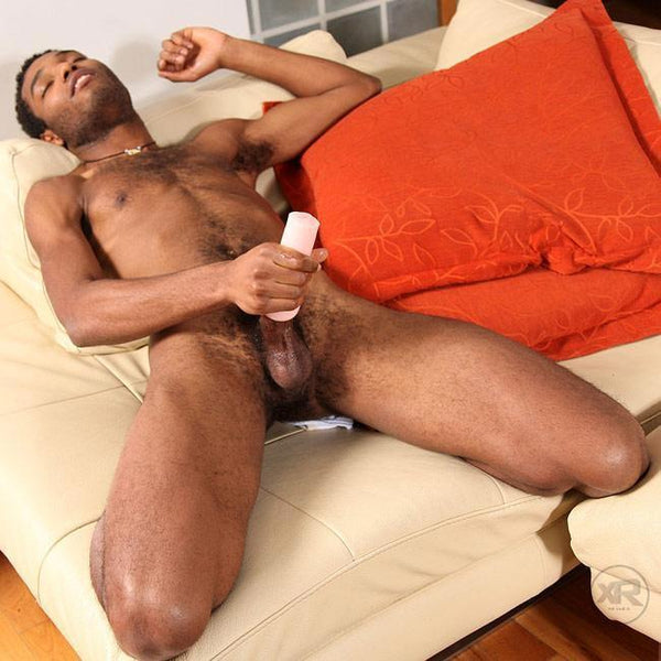 Mason's Tight Throat Stroker