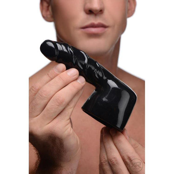 Thunder Shaft Penis Wand Attachment