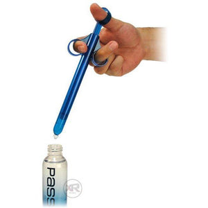 XL Lubricant Launcher - CleanStream Blue