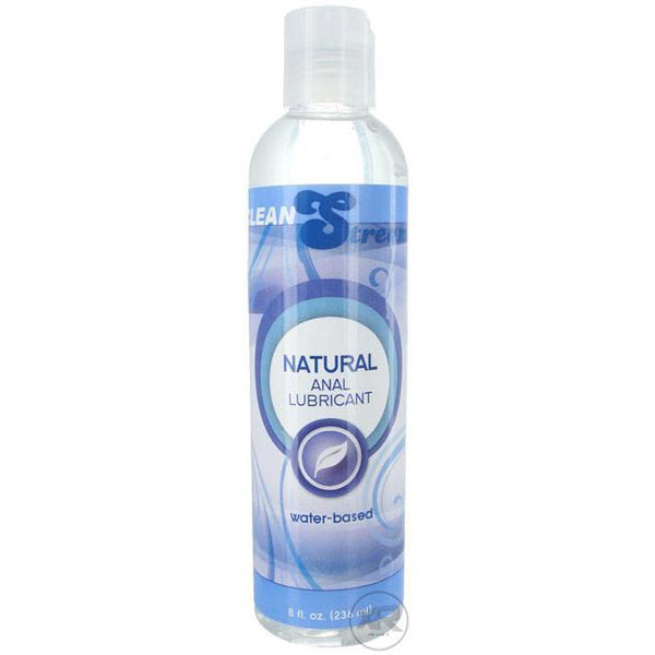 CleanStream Natural Anal Lubricant