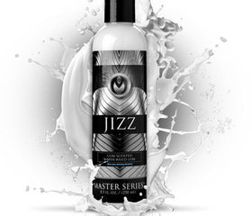 8.5oz Jizz Cum-Scented Lube