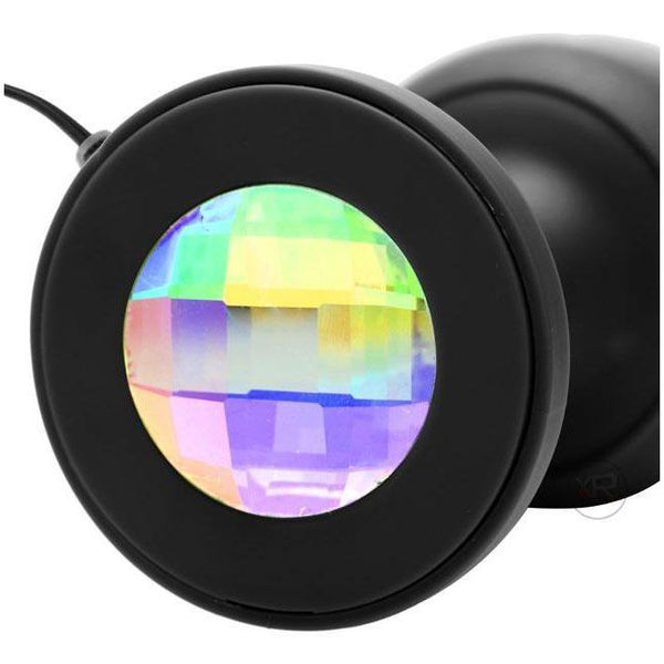The Paragon Gem Vibrating Butt Plug