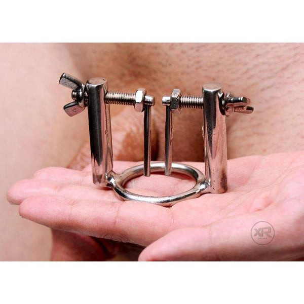 The Stainless Steel Urethral Stretcher