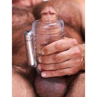 Vibe Tube Vibrating Stroker