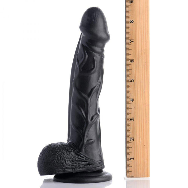 7 Inch Realistic Suction Cup Dildo