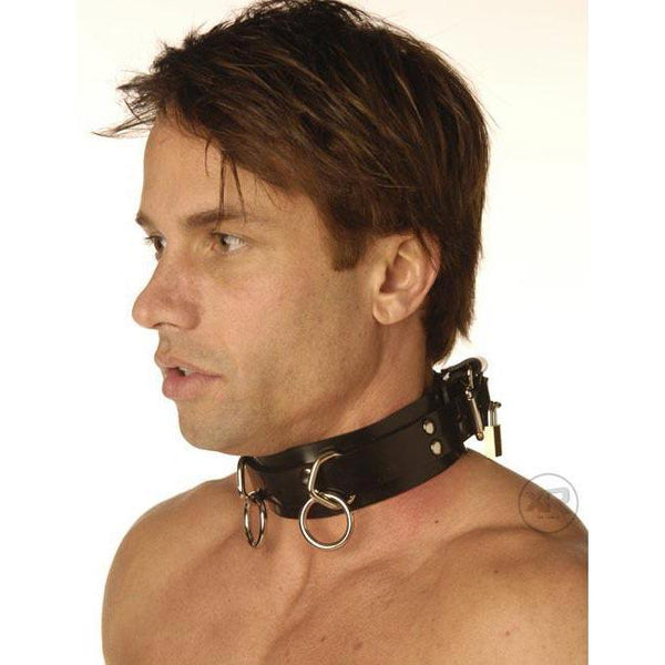 Lockable Collar