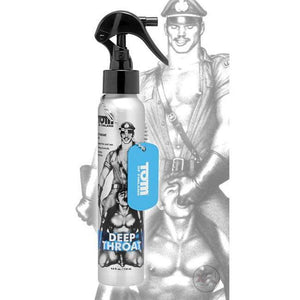 Tom of Finland Deep Throat Spray